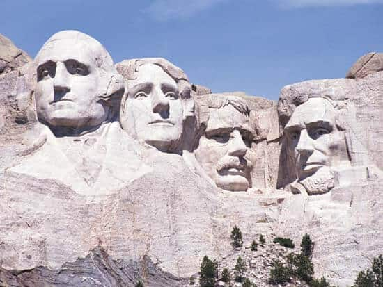Mt Rushmore My Dream Vacation Out West... {ShareYourLife}