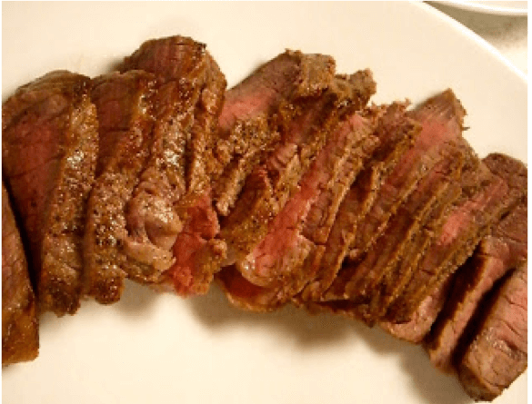 Steak on the Stovetop 7 Great Ways to Celebrate Valentines Day with Your Family! (Links to Love)