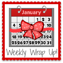 Weekly Wrap Up Badge