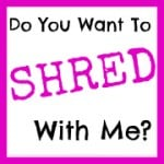 Shred Badge