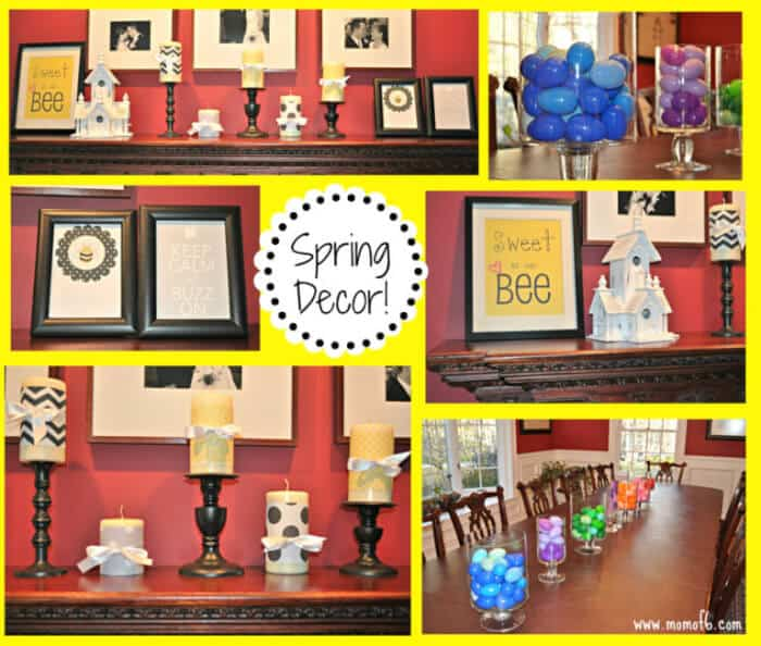 Spring Decor Dining Room The Top 12 Best Free Spring Subway Art Printables!