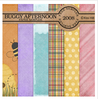 In Part 3 of our series on Free Digital Scrapbooking, I am going to show you a list of sites where you can find free digital scrapbook paper that you will be able to use in your page layouts.
