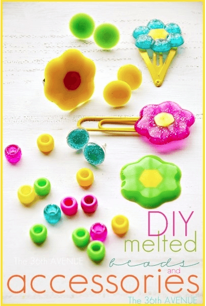 6 Great Ideas for Spring! {Links to Love}