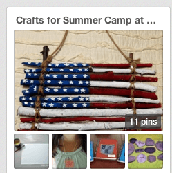Screen Shot 2013 06 18 at 12.48.07 PM Summer Crafts for Kids {Summer Camp at Home}