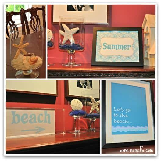 Top 10 Free Summer Subway Art Printables