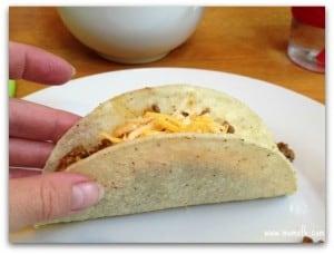 Road Trip Dinner- Tacos5