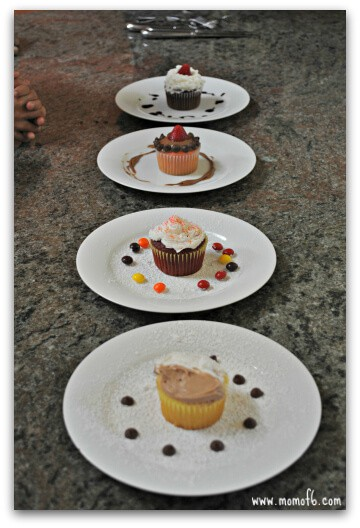 Cupcake Wars Round Two Great Birthday Party Idea for An 8 Year Old Girl: A Cupcake Wars Party!