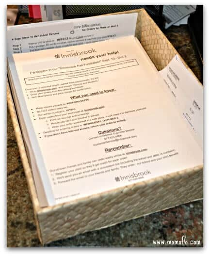 How to Organize Your Life #5: How to Organize Paperwork!