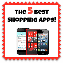 5 Best Shopping Apps