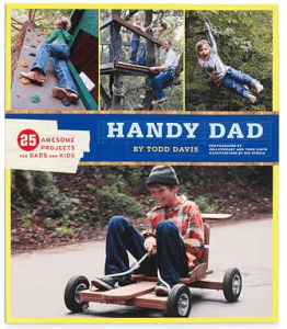 Handy Dad 262x300 Great Holiday Gifts for Dads!