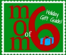 Gift Guide Badge