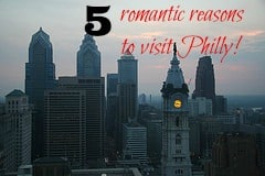 5 reasons to visit philly