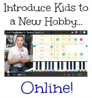 Online Lessons for Hobbies