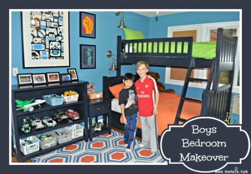 Boys Bedroom Makeover6