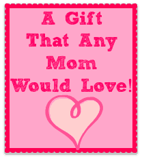 A gift any Mom would love
