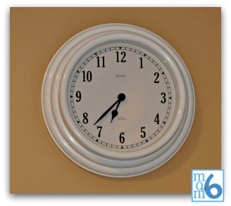 Tyson Day Starts Clock
