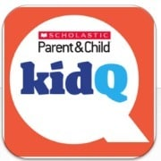 KidQ Badge