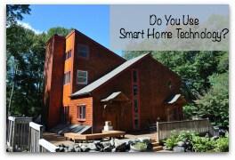 Do You Use Smart Home Technology?