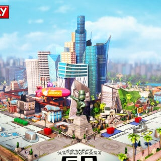 Why Monopoly Plus on the Xbox Is Better Than Peanut Butter on Toast!