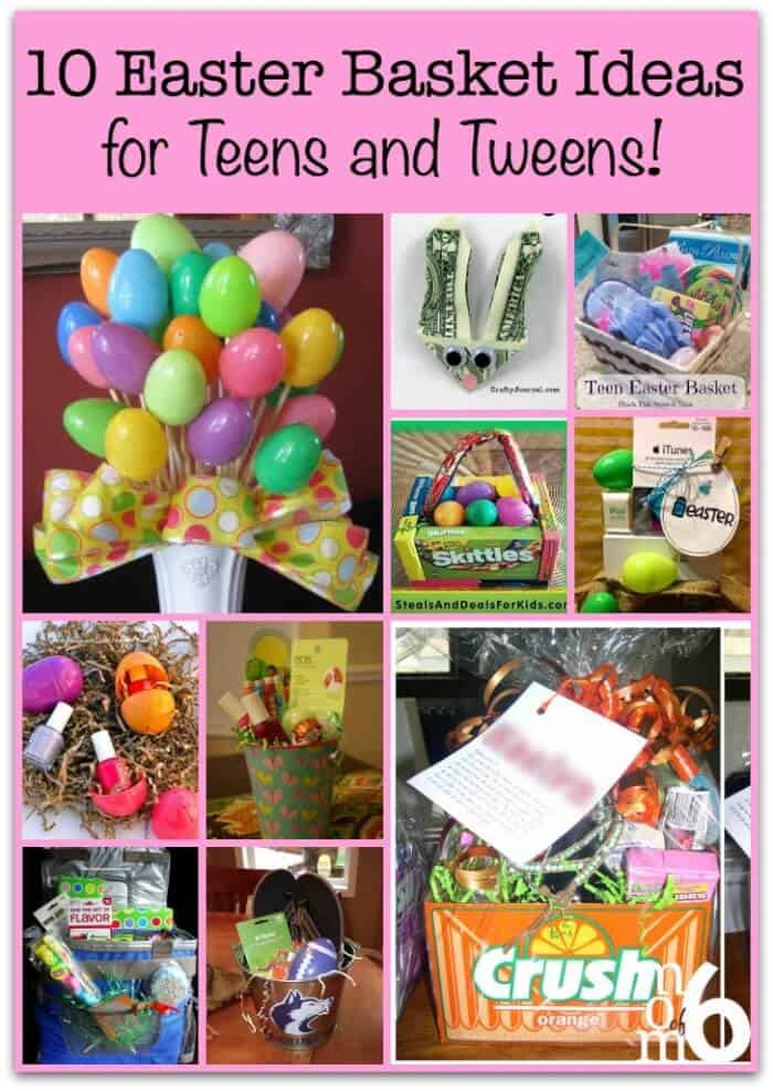 Easter basket ideas for 2 3 year olds home design health 10 easter basket ideas for teens and tweens momof6 negle Images
