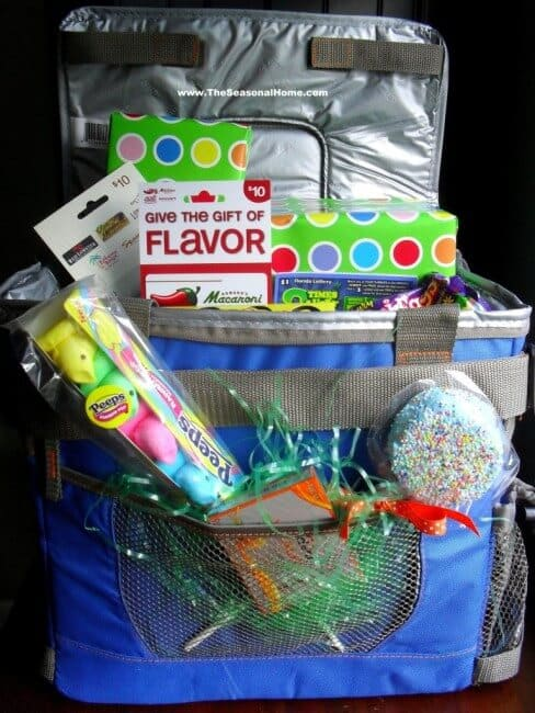 10 Easter Basket Ideas For Teens And Tweens Momof6