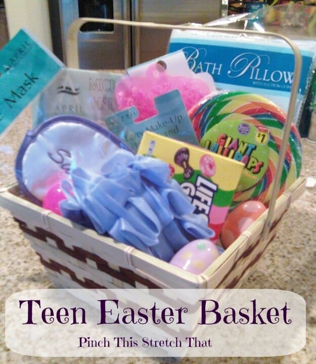 Easter Basket Ideas Easter Baskets This Year