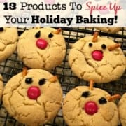 Cookies square