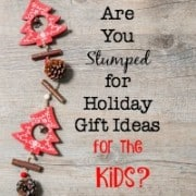 Still looking for holiday gift ideas? Check out the Kmart Fab 15 list- curated by toy gurus and tested by the first-ever Kmart Toy Advisory Board made up of kids!