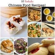 10 Fantastic Chinese Food Reipces lg sq