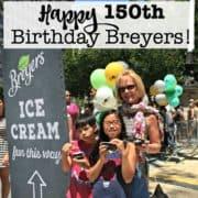 Breyers Event- Lg Sq