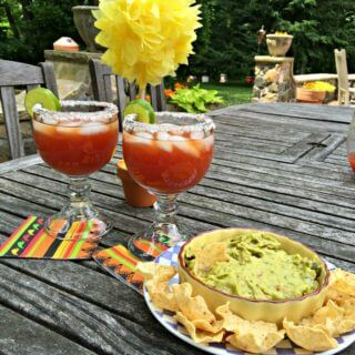 """The Roller Coaster of Managing """"Summer Camp at Home"""" {A Reason to Celebrate National Michelada Day!}"""
