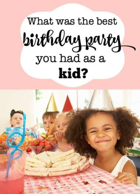 Do you remember the best birthday party you had as a kid? Don't you want your child to feel the same way about his or her own birthday parties? You can throw an awesome birthday party at home- for less than $100! Here's how: