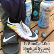 Smells Like Back to School Lg Sq