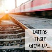 Letting them grow up lg sq