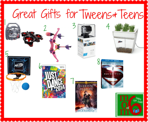 cool gifts for teens best gifts for guys 2013 13235